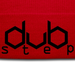 dubstep T-Shirts - Wintermütze