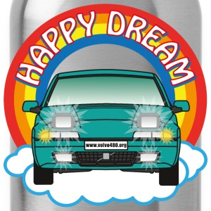 Happy dream Tee shirts - Gourde
