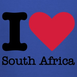 I Love South Africa Tee shirts - Pull à capuche Premium Enfant