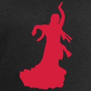 flamenco danse dance1 Tee shirts - Sweat-shirt Homme Stanley & Stella