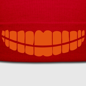 tooth dents teeth1 Tee shirts - Bonnet d'hiver