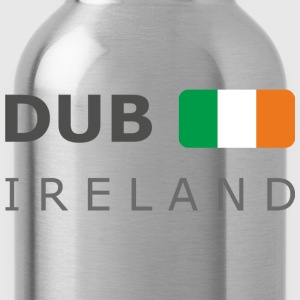 Classic T-Shirt DUB IRELAND dark-lettered - Drinkfles