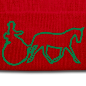 attelage tradition sport cheval compet35 Tee shirts - Bonnet d'hiver