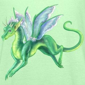 fairy dragon - Women's Tank Top by Bella