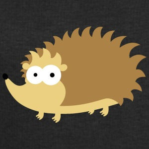 hedgehog color T-Shirts - Men's Sweatshirt by Stanley & Stella