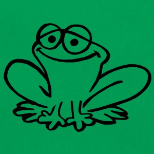 Grenouille Tee shirts - Sac Retro