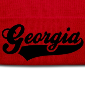 Georgia Women's T-Shirt WR - Bonnet d'hiver