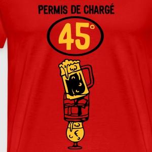 tee shirts permis commander en ligne spreadshirt. Black Bedroom Furniture Sets. Home Design Ideas