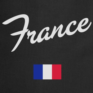France T-Shirt - Tablier de cuisine