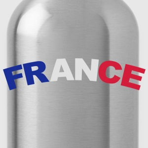 France T-Shirts - Water Bottle
