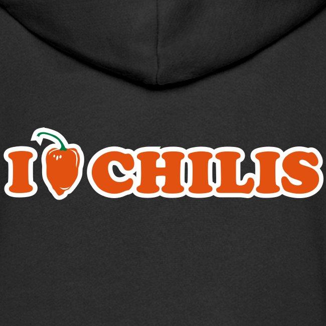 I ♥ chilis, Biggie