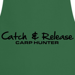 C&R Carp Hunter - Cooking Apron