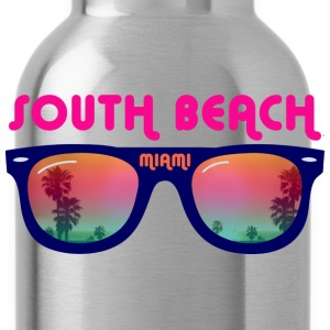 South Beach Miami Tee shirts - Gourde