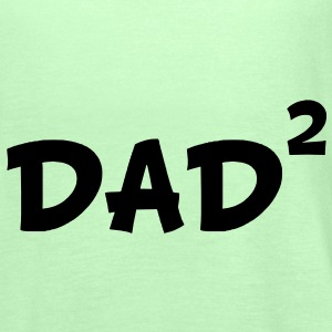 dad T-Shirts - Frauen Tank Top von Bella