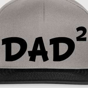 dad T-Shirts - Snapback Cap