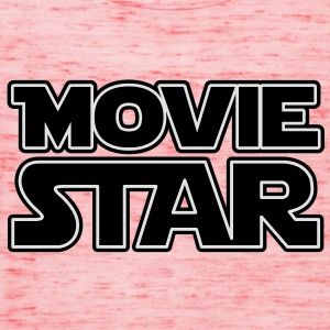 Movie Star T-Shirts - Top da donna della marca Bella