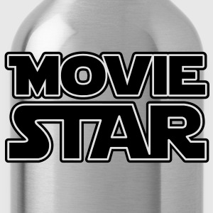 Movie Star T-Shirts - Water Bottle