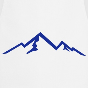 Vuori, Mountains 2 T-Shirts - Esiliina