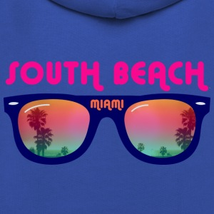 South Beach Miami T-Shirts - Kids' Premium Hoodie
