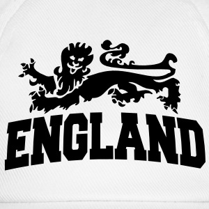 england with lion Tee shirts - Casquette classique