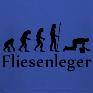 evolution_fliesenleger T-Shirts - Kinder Premium Hoodie
