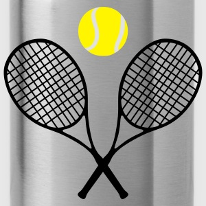 Tennis - Drinkfles
