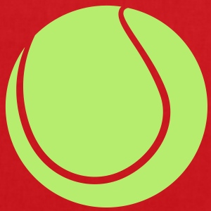 Tennis Ball T-shirts - Tygväska