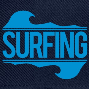 surfing T-shirts - Snapbackkeps