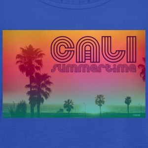 California summertime - sommer T-Shirts - Frauen Tank Top von Bella