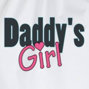 daddy's girl T-Shirts - Turnbeutel
