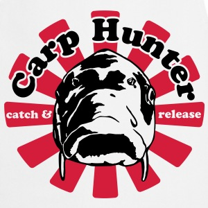 Carp Hunter catch and release - Cooking Apron