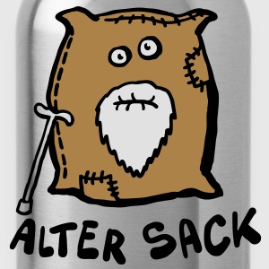 Alter Sack T-Shirts - Trinkflasche