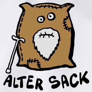 Alter Sack T-Shirts - Turnbeutel