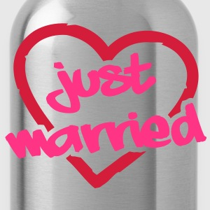 Just Married__V005 Tee shirts - Gourde