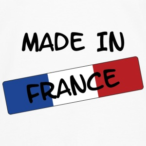 Made in FRANCE ! Tee shirts - T-shirt manches longues Premium Homme