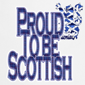 Proud to be Scottish Womens - Cooking Apron