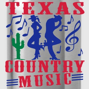 texas country music Tee shirts - Gourde