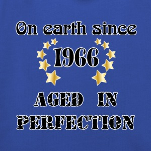on earth since 1966 Tee shirts - Pull à capuche Premium Enfant