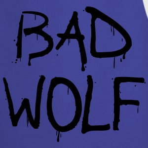 bad wolf - Cooking Apron