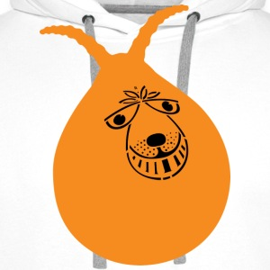 1970's Spacehopper T-Shirts - Men's Premium Hoodie