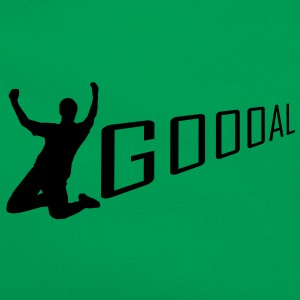 Goal Celebration  T-shirts - Retro taske
