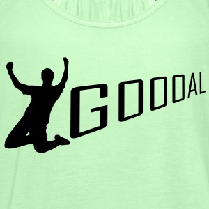 Goal Celebration  T-shirts - Dame tanktop fra Bella