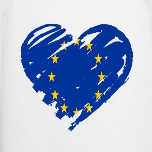 coeur europe Tee shirts - Tablier de cuisine
