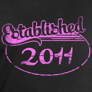 established 2011 (it) T-shirt - Felpa da uomo di Stanley & Stella