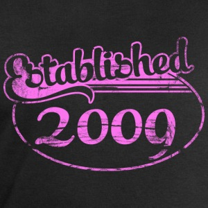 established 2009 (es) Camisetas - Sudadera hombre de Stanley & Stella