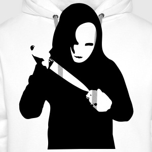 i kill your toy - Männer Premium Hoodie