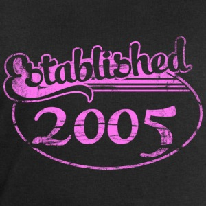 established 2005 dd (es) Camisetas - Sudadera hombre de Stanley & Stella