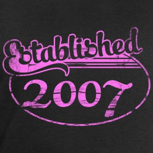 established 2007 (es) Camisetas - Sudadera hombre de Stanley & Stella