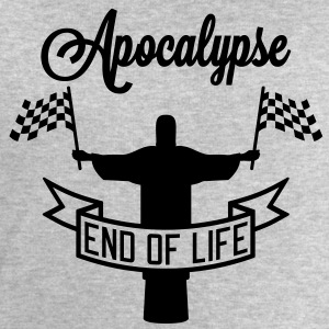 Apocalypse | End of life T-Shirts - Sweatshirts for menn fra Stanley & Stella