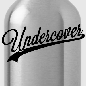 Undercover T-Shirts - Drikkeflaske